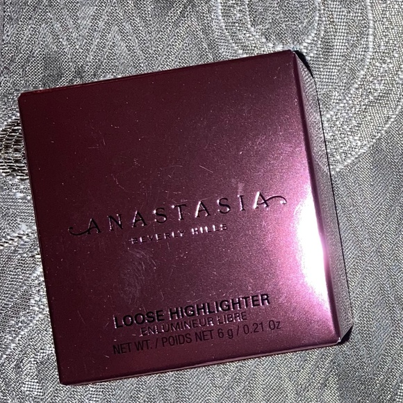 About Anastasia Beverly Hills Loose Highlighter, P